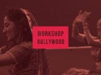 Bollywood Workshop (1)