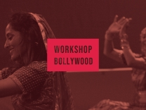 Bollywood Workshop (1)