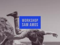 Sam Amos workshop