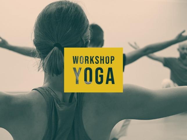 Yoga workshop (1)