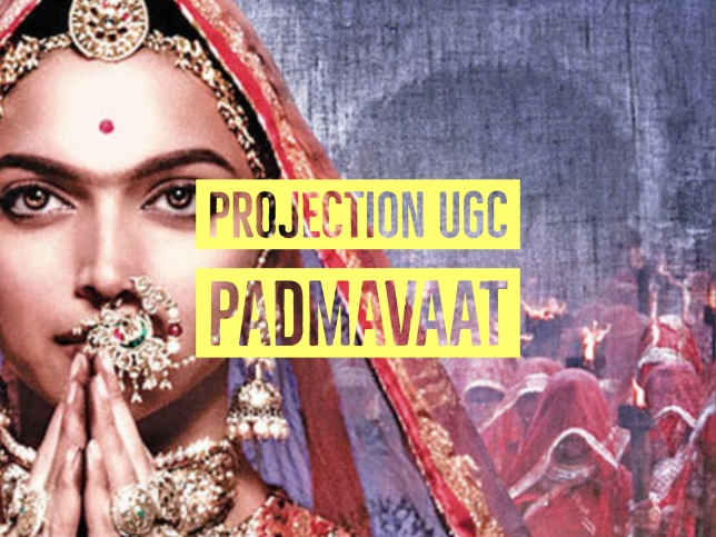 Film Padmavaat Copy